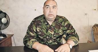 Игоря Плотницкого арестовали, – российские СМИ