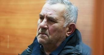 На тілі правозахисниці Ноздровської виявлено ДНК ще однієї особи, – Луценко