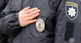 В еще двух городах Украины появится патрульная полиция в 2018 году