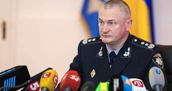 Ми розкрили 90% убивств минулоріч, – голова Нацполіції Князєв
