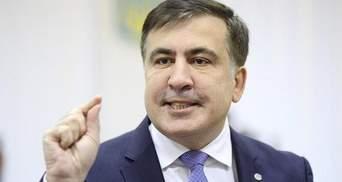 Суд относительно гражданства Саакашвили: адвокаты требуют личного присутствия Порошенко
