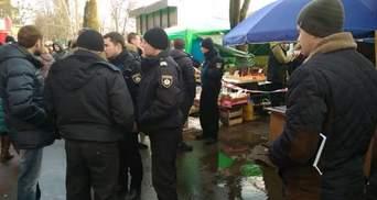 В полиции опровергли информацию о смерти второго пострадавшего в результате стрельбы в Киеве