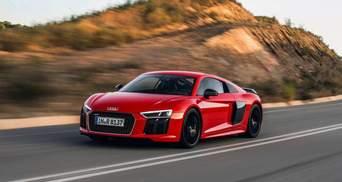Радиоуправляемая модель авто может разогнаться до 120 километров в час