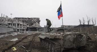 Фитнес-приложение показало передвижение российских военных вблизи оккупированного Донецка