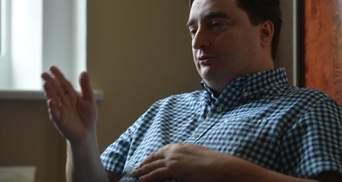 Соратник Януковича помогает Гужве с убежищем в Австрии