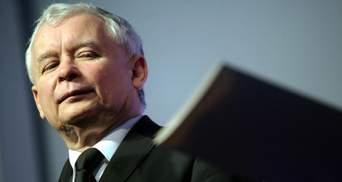 Качиньский рассчитывает, что отношения Украины и Польши ухудшатся, – политолог