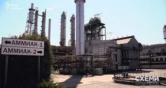 Як близьке оточення Порошенка наживається на Одеському припортовому заводі: розслідування журналістів