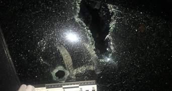 Жорстока помста: На Донеччині молодик впритул розстріляв чоловіка