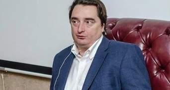 У Луценко подтвердили, что суд разрешил задержать Гужву