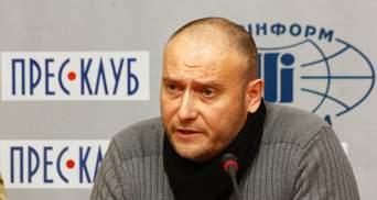 Мішенню снайперів під час Євромайдану був Ярош, – Наливайченко