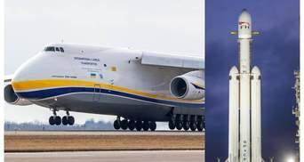"""Главные новости 7 февраля:""""Украинский след"""" в запуске Falcon Heavy, Наливайченко в суде о госизмене Януковича"""