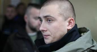 """На экс-главу """"Правого сектора"""" в Одессе напали"""