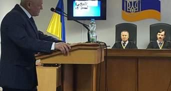 Меня пытались заставить ввести войска в Киев, – экс-начальник Генштаба Замана