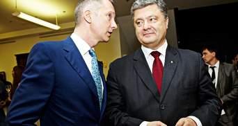 Порошенко та Ложкін могли збагатитися відмитими оточенням Януковича грошима, – Al Jazeera