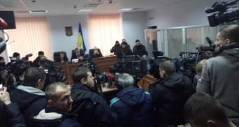 Рассмотрение дела об убийстве Бузины перенесли на 22 февраля