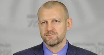 Тетерук рассказал о планах Путина по Донбассу