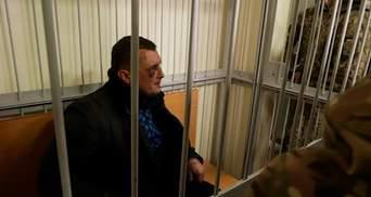 В военной прокуратуре сообщили об угрозах оружием со стороны адвокатов Шепелева
