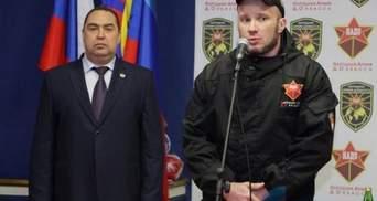На Донбасі ліквідовано співробітника російських спецслужб і друга Плотницького, – соцмережі