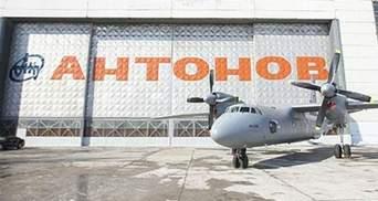 """Катастрофа Ан-148: концерн """"Антонов"""" готов присоединиться к расследованию"""
