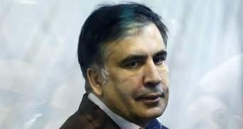Депортация Саакашвили: почему это случилось и сможет ли он вернуться в Украину
