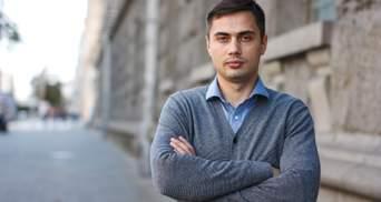 Порошенко – людина жадібна і мстива, – Фірсов про ситуацію з Саакашвілі