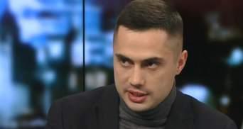 Порошенко хоче здаватись таким, як Путін, – екс-нардеп