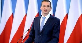 Не Бандерой единым: премьер-министр Польши сравнил Богдана Хмельницкого с Гитлером