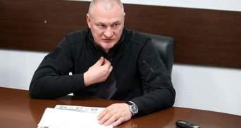 Глава Нацполиции назвал четыре самые проблемные области Украины