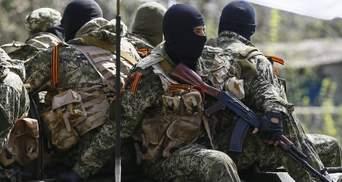 Поліція викрила найманця терористів, який чергував на блокпості: деталі