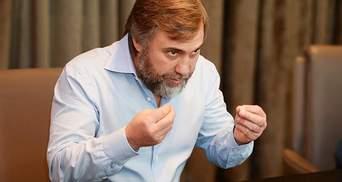 """""""Такой церкви не существует"""": Новинский резко высказался в адрес УПЦ КП"""