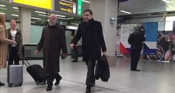 Саакашвили уже в Амстердаме, – нардеп