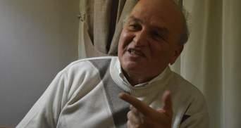 """Легендарний шахіст – про """"не політика"""" Каспарова і нафто-газових президентів Росії"""