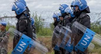 Почти идеальный план: блогер объяснил, как решить конфликт на Донбассе с помощью ООН