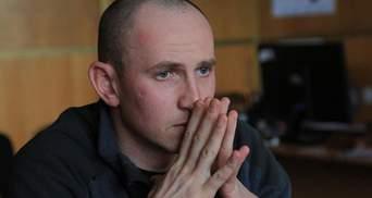 Ветеран АТО рассказал, как киборги выживали несколько дней без воды