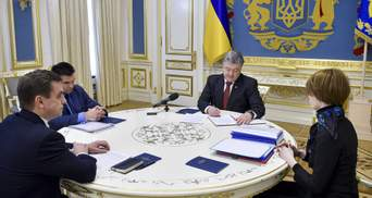 Україна подає до суду в Гаазі проти Росії за Конвенцією ООН з морського права