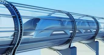 Главные новости 22 февраля: Hyperloop в Украине, конец АТО, скандал на Олимпиаде