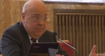Москаль грубо обругал Супрун: депутаты требуют наказать его