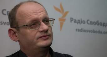 Якщо Онищенко почне говорити, то сядуть всі, – голова правління Transparency International