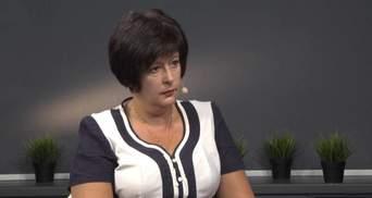 Раздевание женщин перед допросом Порошенко: Лутковская заявила о дискриминации