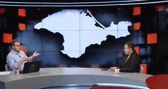 Украина может повторить историю Приднестровья, – журналист