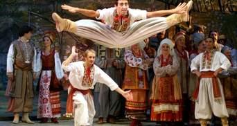 Національна опера України готує для жінок особливі подарунки