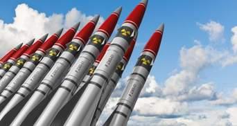 Росія розмістила в Криму ядерну зброю, – Джемілєв