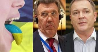 """Мовний закон """"Ківалова-Колесніченка"""" визнано неконституційним, – рішення КС"""