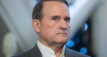 Медведчук оказался наиболее эффективным, – Порошенко объяснил, что делает кум Путина в Минске