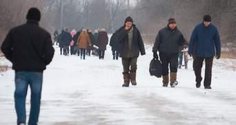 Жебривский назвал главную проблему поселков Донбасса, которые вернулись под контроль Украины