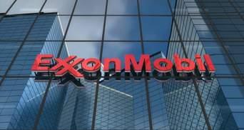 Санкції в дії: нафтова компанія ExxonMobil виходить зі спільних проектів з Росією
