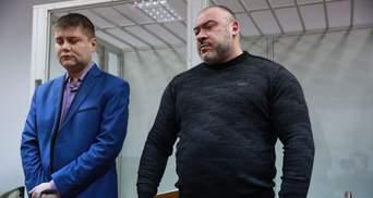 Засідання у справі про вбивство журналіста Веремія перенесли через неявку тітушки