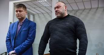 Заседание по делу об убийстве журналиста Веремия перенесли из-за неявки титушки