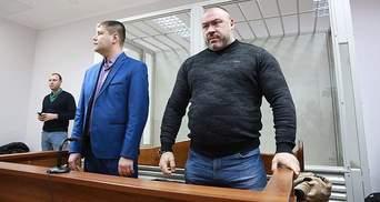 З'явилося рішення суду щодо неявки тітушки Крисіна за справою Веремія