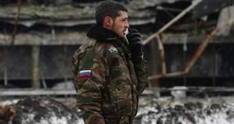 """У Путіна запропонували увіковічнити """"Гіві"""" у назві нового озброєння"""